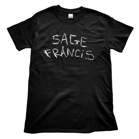 "Sage Francis ""Personal Journals"" MEN's T-Shirt"