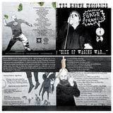 Sage Francis - Sick of Waging War MP3 Download