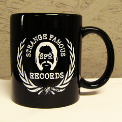 SFR Logo BLACK Coffee Mug