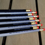 SFR Burns Bridges PENCILS 10-Pack