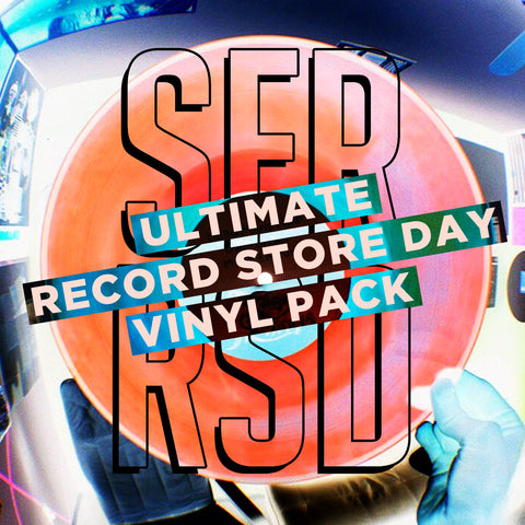 SFR Ultimate RECORD STORE DAY Vinyl Pack