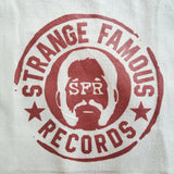 SFR Record Bag - TAN