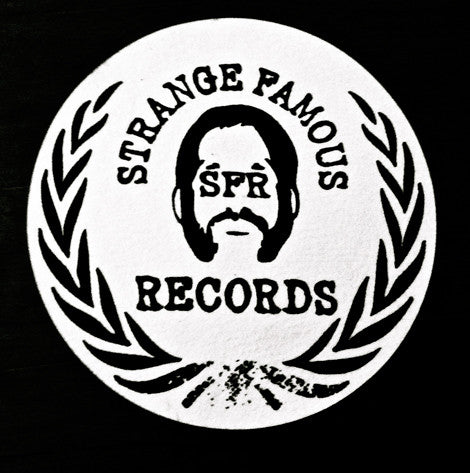 SFR Slipmat - WHITE