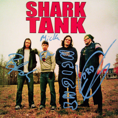 Shark Tank MP3 Download