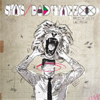 Sims of Doomtree - Bad Time Zoo CD
