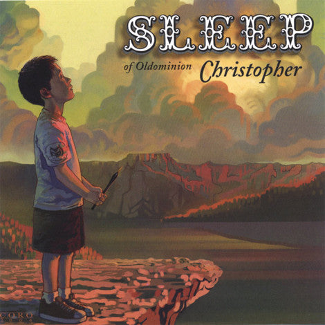 Sleep - Christopher + Bonus Tracks CD