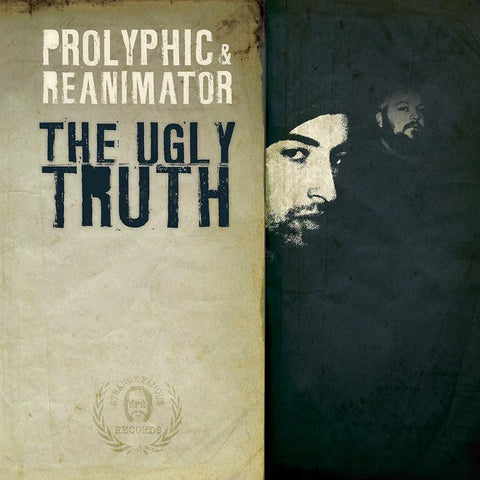 Prolyphic & Reanimator - The Ugly Truth MP3 Download