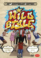 Wild Style (25th Anniversary Edition)