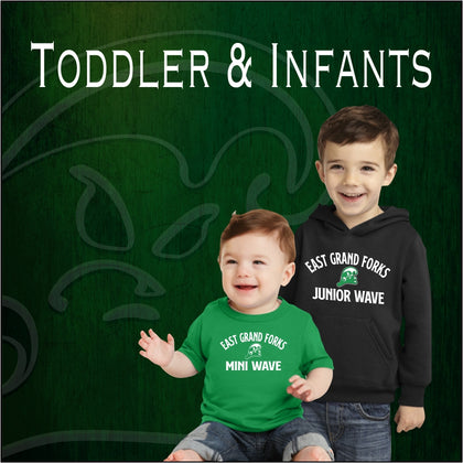Toddlers & Infants