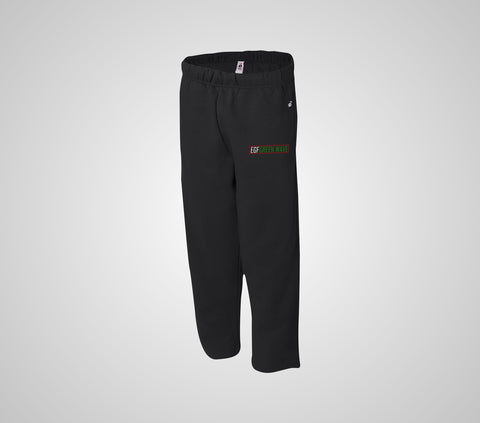 EGF Green Wave Sweatpants - Youth