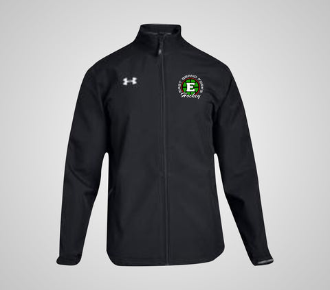 EGF Hockey - UA Team Hockey Jacket (Adult/Youth)