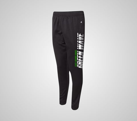 EGF Green Wave Joggers - Adult