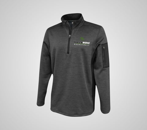 EGF Basketball - Jetstar 1/4 Zip