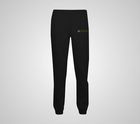 EGF Green Wave Joggers - Youth