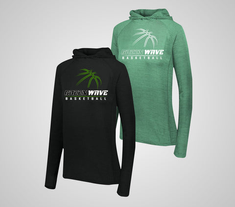 EGF Basketball - Lightweight Regulate Pullover (Women's)