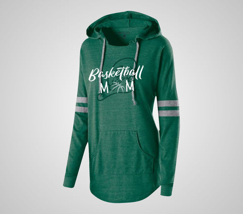 EGF Basketball - Low Key Pullover Light Hoodie (Women's)