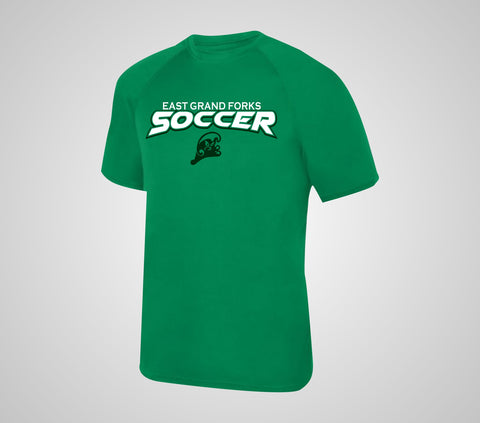 "EGF Soccer ""Work Out"" Shirt"
