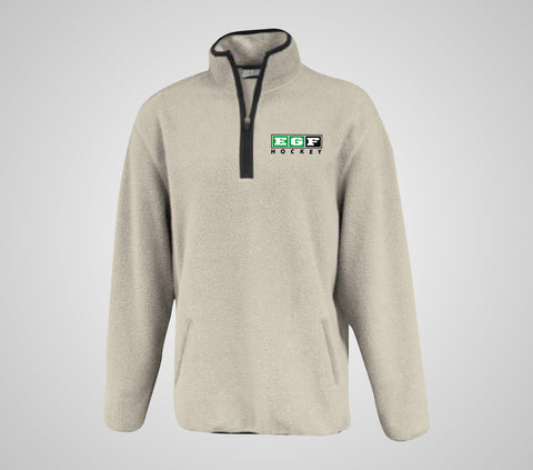 EGF Hockey - Shepa 1/4 Zip
