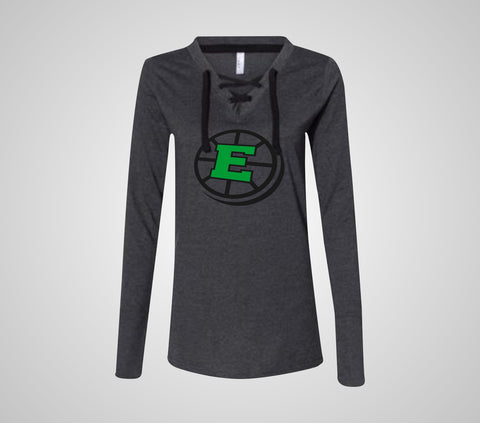 EGF Hockey - Laced Up Long Sleeve (Women's)