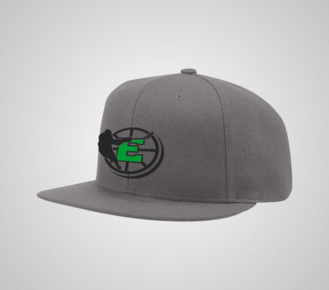 EGF Hockey - Wool Flatbill Snapback