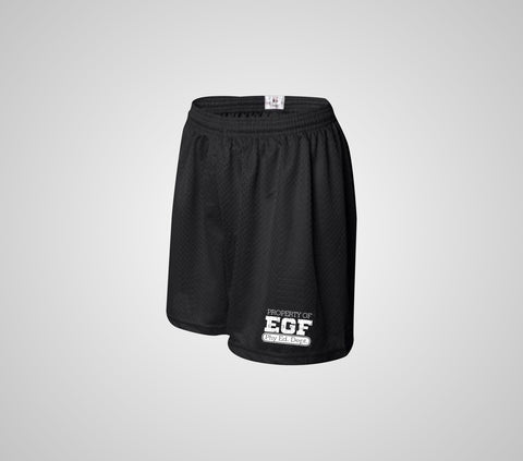"CMS PE ""Ladies"" Shorts"