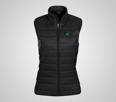 EGF Hockey - Puffer Vest (Women's)
