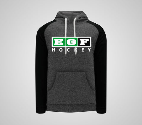 EGF Hockey - Team AK Hoodie (Adult/Youth)