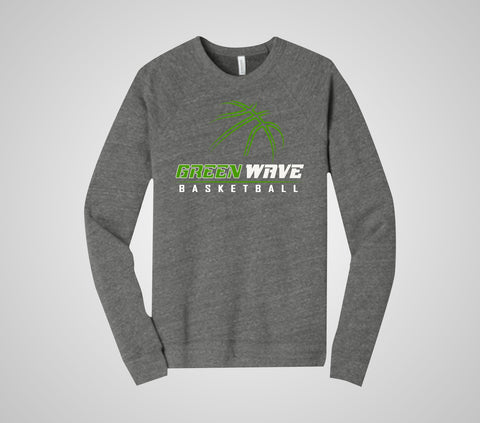 EGF Basketball - Comfort Crewneck
