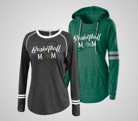 EGF Basketball - Mama's Team Spirit Combo