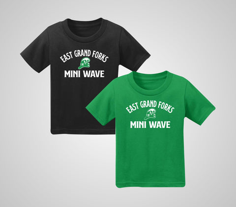 EGF Mini Wave Infant T-Shirt