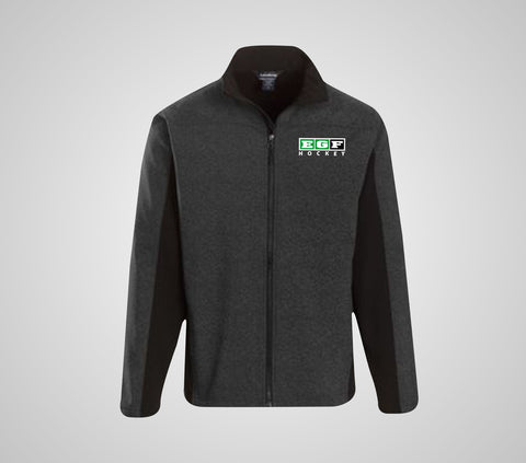 EGF Hockey - Nova Softshell Jacket