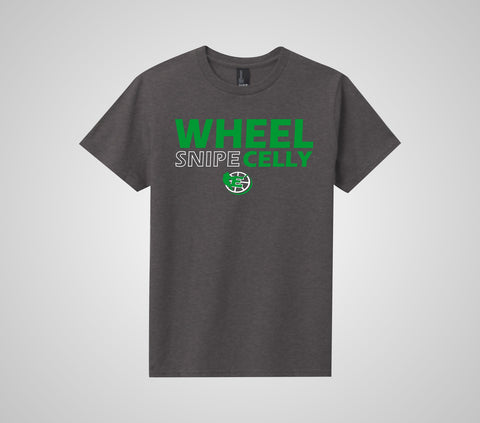 EGF Hockey - Wheel Snipe Celly T-Shirt (Adult/Youth)