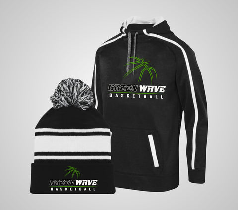 EGF Basketball - Stay Warm Combo