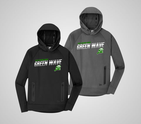 EGF Green Wave Venue Hoodie - Adult
