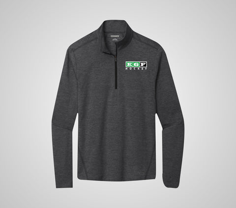 EGF Hockey - OGIO Force 1/4 Zip