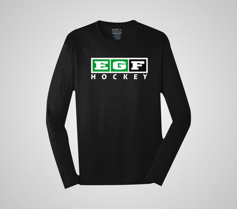 EGF Hockey - Performance Long Sleeve (Adult/Youth)