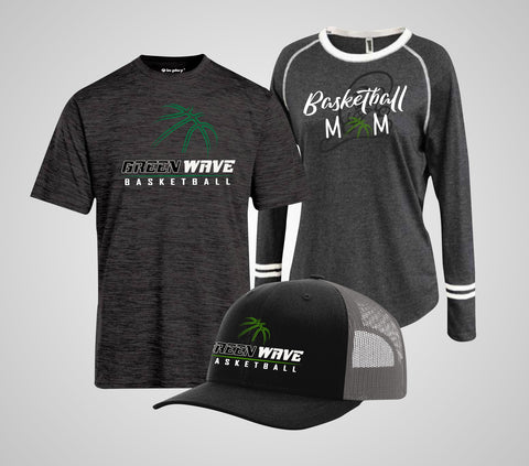 EGF Basketball - Parent Package