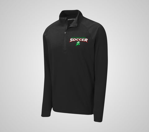 EGF Soccer Light Weight 1/4 Zip