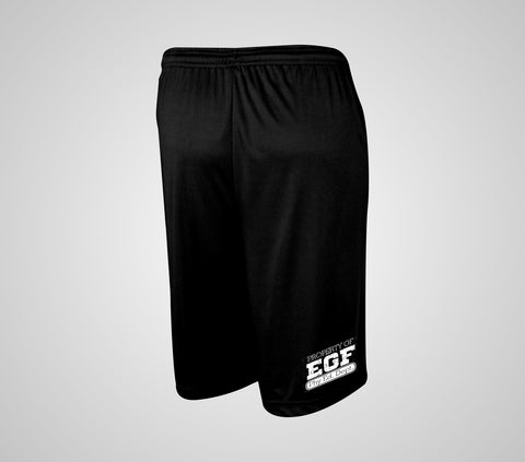 "CMS PE ""Active"" Shorts"