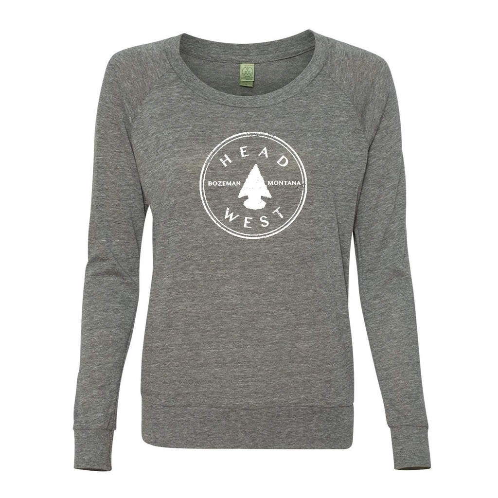 Eco-Jersey Pullover