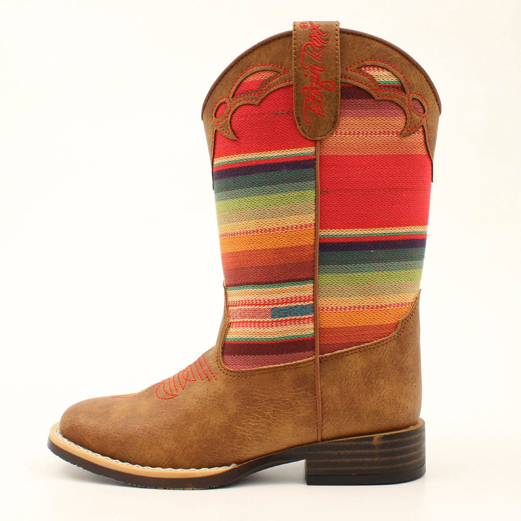 Serenity Toddler Boot - headwestbozeman