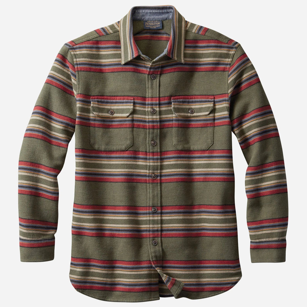 Pendleton Beach Shirt