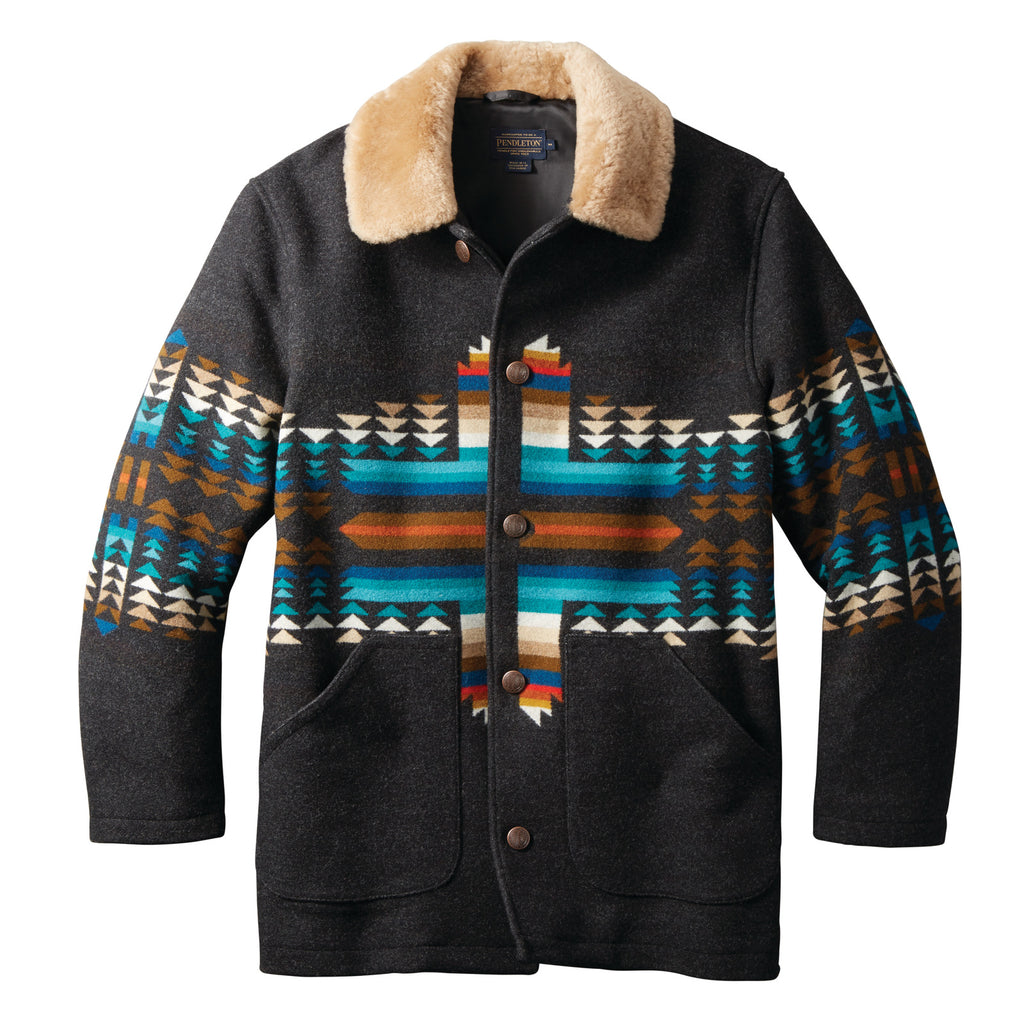 Pendleton Brownsville Coat