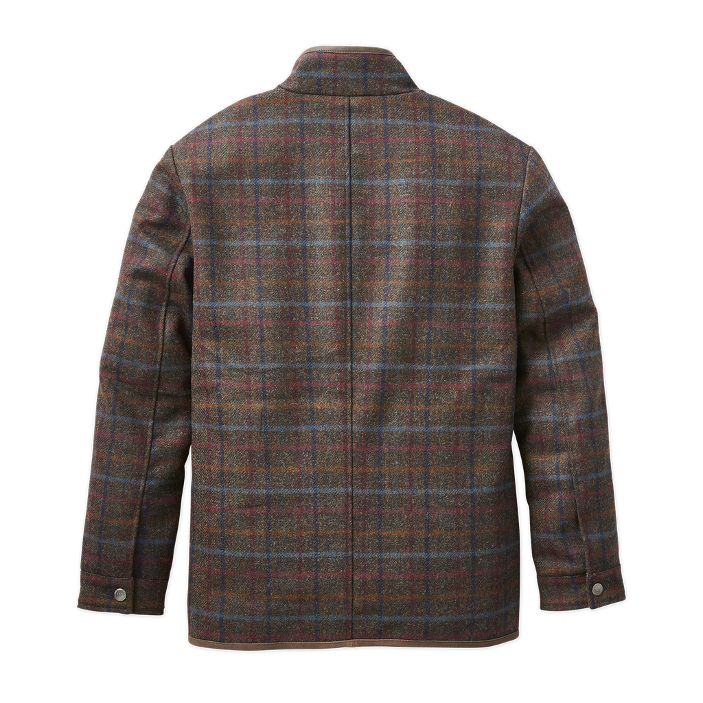 Frisco Wool Jacket