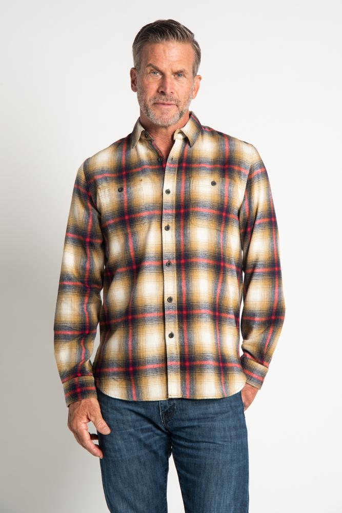 Sundance Plaid