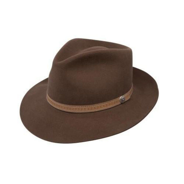 Stetson Colton Hat Western Hat Mens Womens Hat
