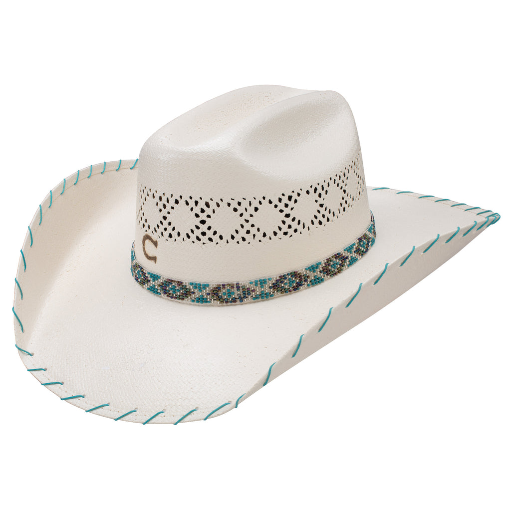 Kids Apache Jr. Hat - headwestbozeman