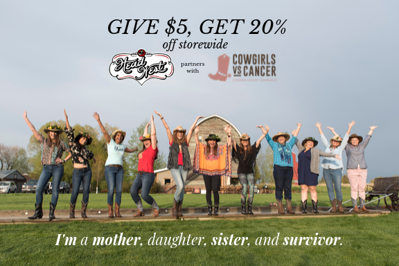 Give $5, Get 20% Shopping Pass