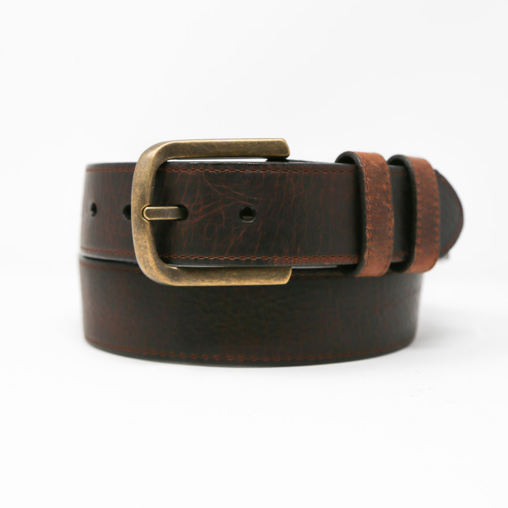 Calhoun Bison Belt