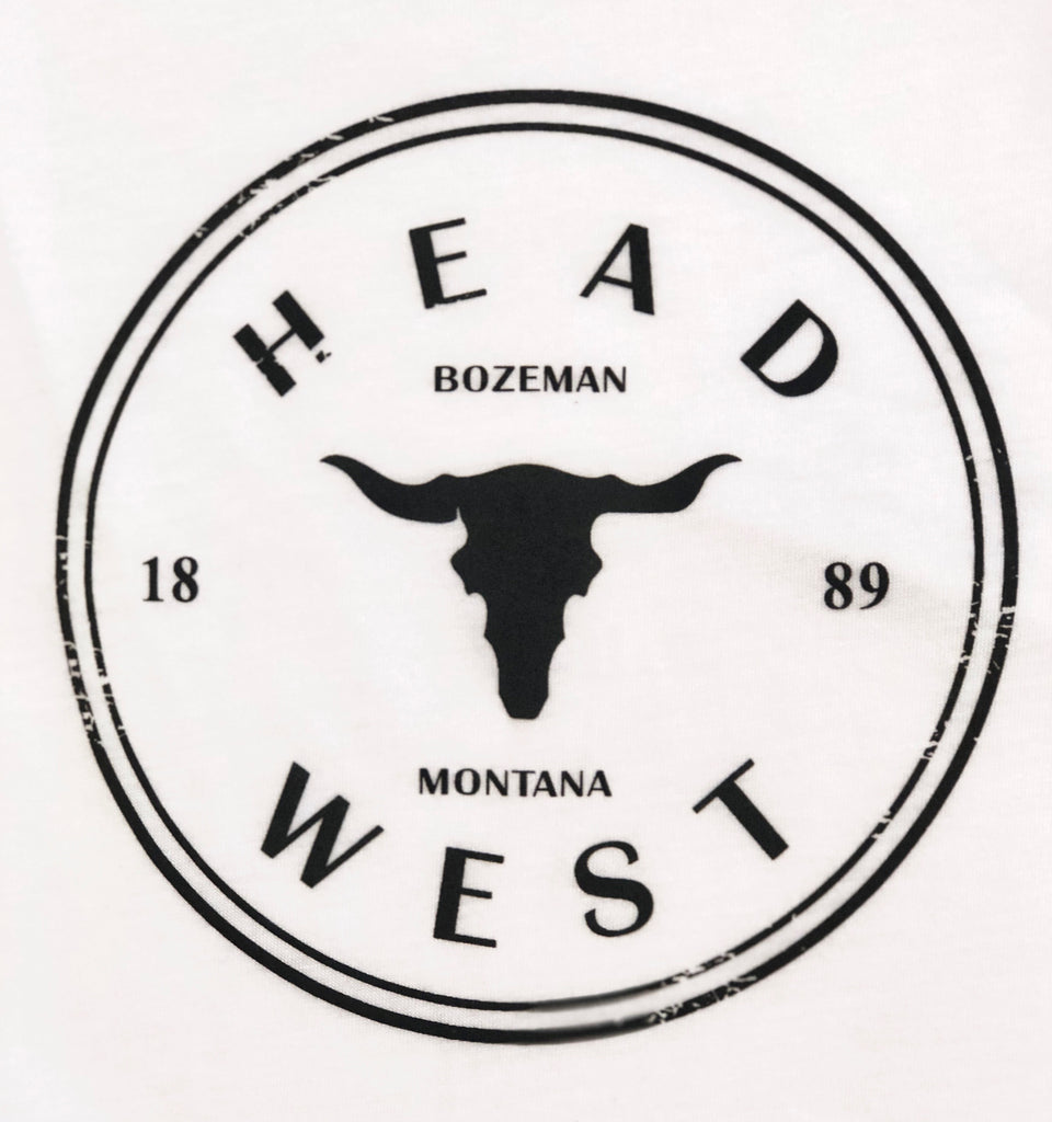 Head West Tank - headwestbozeman